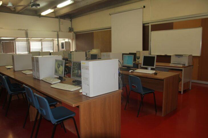 Laboratorio multimediale_IIS Galilei Jesi