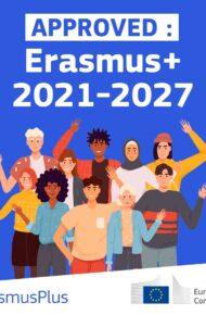 Al Galilei l'Europa è più vicina con l'accreditamento Erasmus+ 2021-27